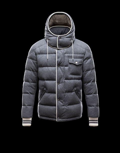 MONCLER Men - Fall-Winter 13/14 - OUTERWEAR - Jacket - BRESLE