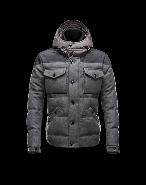 MONCLER Men - Fall-Winter 13/14 - OUTERWEAR - Jacket - REPUBLIQUE