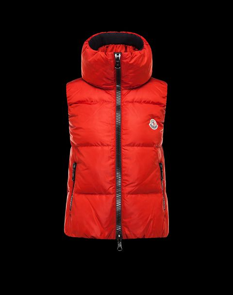 MONCLER Women - Fall-Winter 13/14 - OUTERWEAR - Jacket - PETY