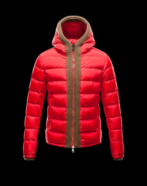 MONCLER Men - Autumn-Winter 13/14 - OUTERWEAR - Jacket - CANUT