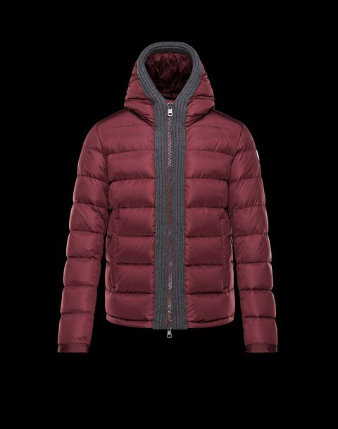 MONCLER Men - Fall-Winter 13/14 - OUTERWEAR - Jacket - CANUT