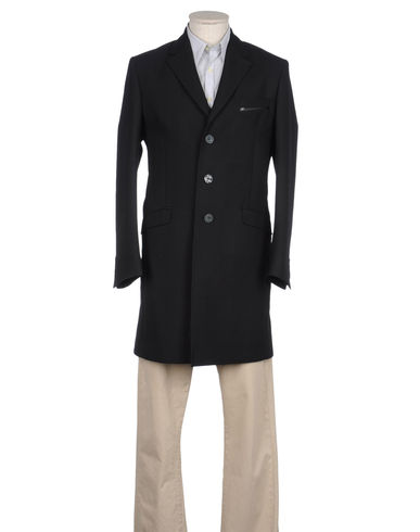 UNGARO HOMME - Full-length jacket