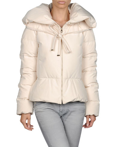 SALVATORE FERRAGAMO - Down jacket
