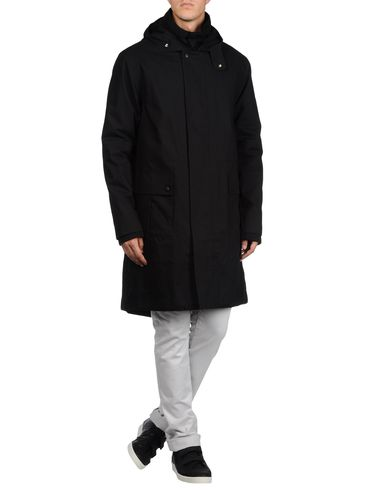 ADIDAS SLVR - Mid-length jacket