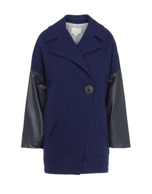 Mid-length jacket Women's - BOY by BAND OF OUTSIDERS