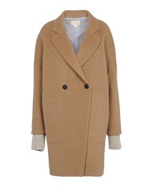 Manteau long - BOY by BAND OF OUTSIDERS