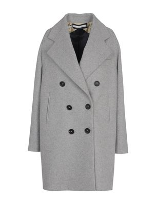 Coat Women's - AQUILANO-RIMONDI