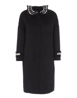 Coat Women's - ERMANNO SCERVINO