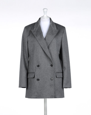Mid-length jacket