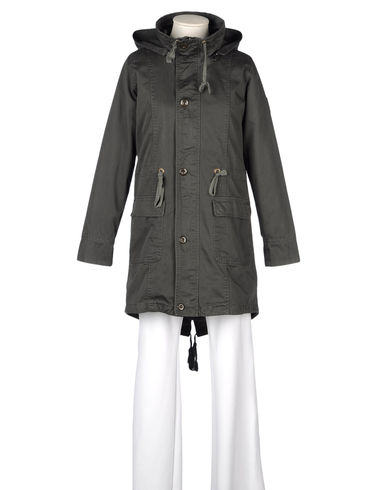 DE KUBA - Mid-length jacket