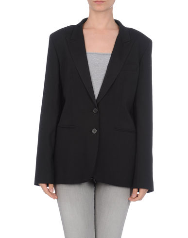 ALEXANDER MCQUEEN - Blazer