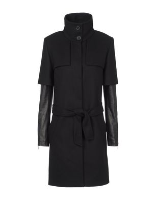 Coat Women's - BARBARA BUI