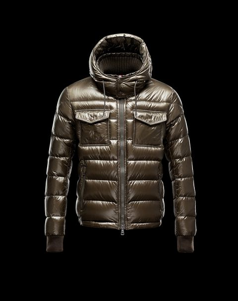 MONCLER Men - Fall-Winter 13/14 - OUTERWEAR - Jacket - FEDOR