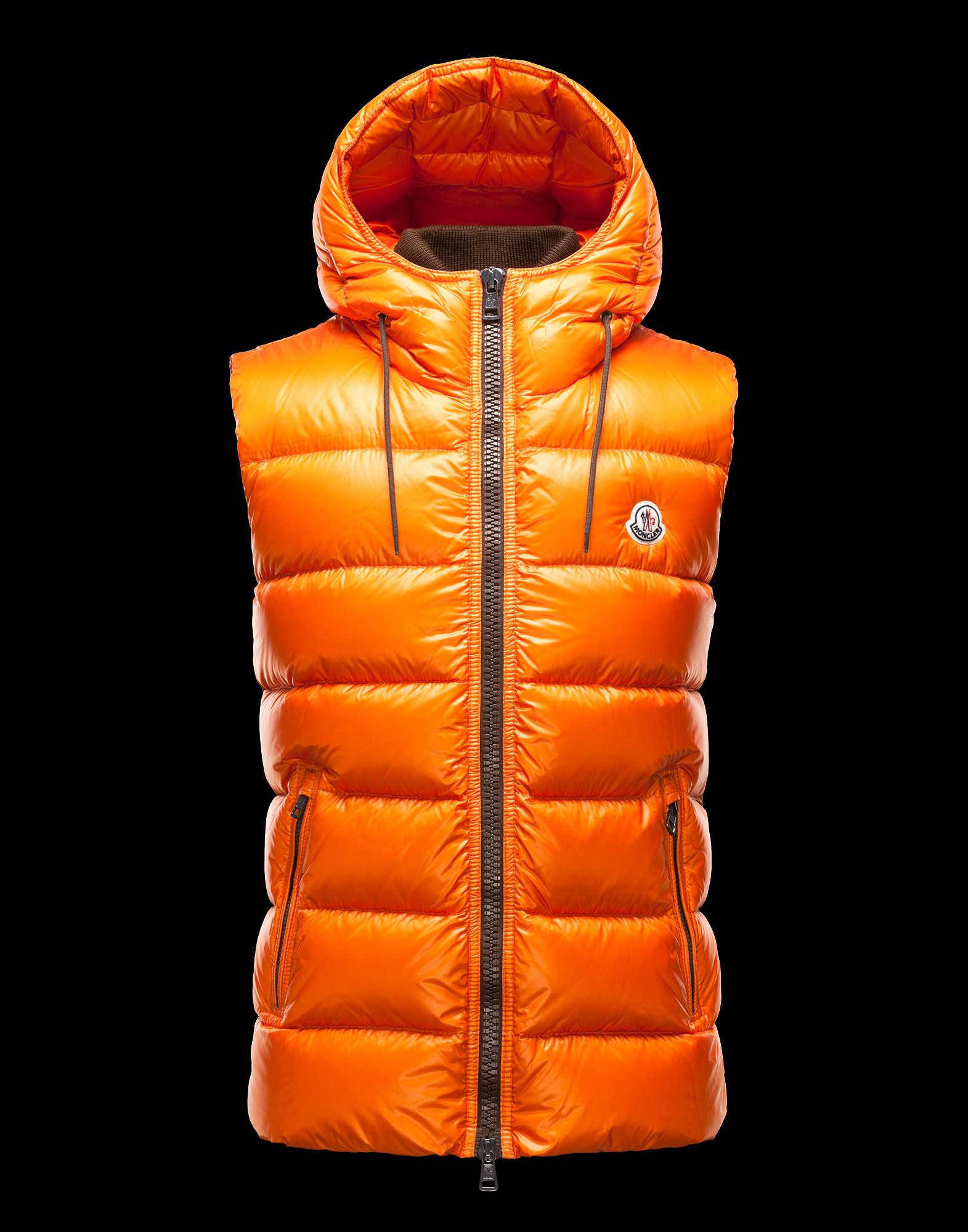 MONCLER Men - Fall-Winter 13/14 - OUTERWEAR - Vest - BARTHOLOME