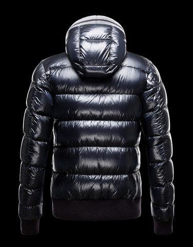 MONCLER Men - Fall-Winter 13/14 OUTERWEAR - Jacket - CESAR