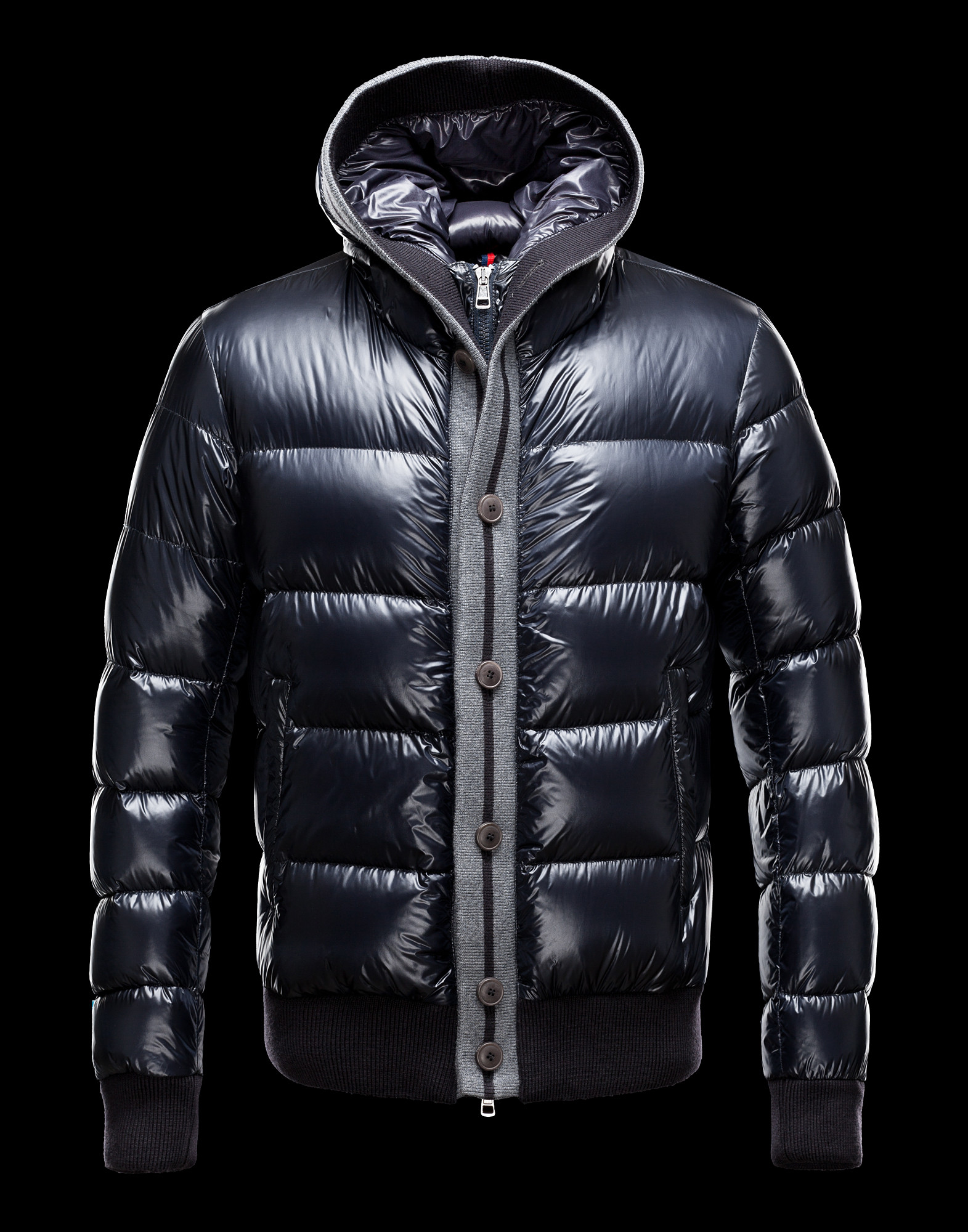 MONCLER Men - Fall-Winter 13/14 - OUTERWEAR - Jacket - CESAR