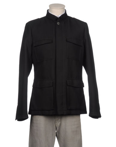 DONDUP - Mid-length jacket