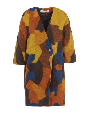 Coat Women's - THAKOON ADDITION