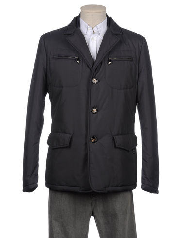 FABI - Mid-length jacket