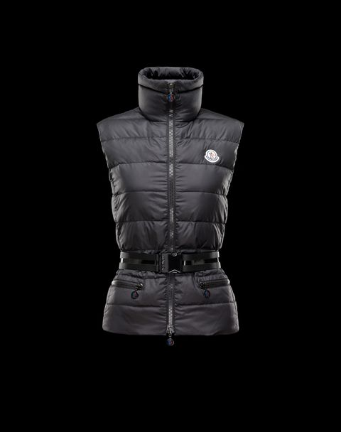 MONCLER Women - Fall-Winter 13/14 - OUTERWEAR - Jacket - GAELLE