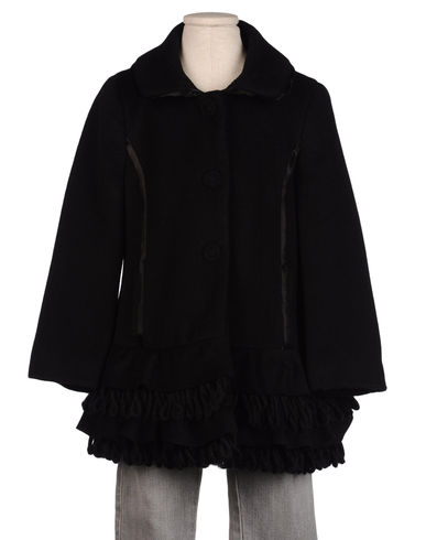 MONNALISA - Mid-length jacket