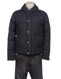TRAILWEAR by PENFIELD - Down jacket