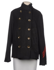 (+) PEOPLE - Mid-length jacket