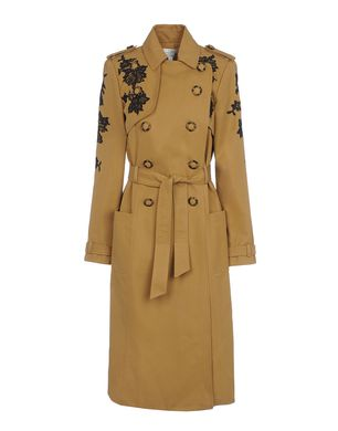Full-length jacket Women's - ERDEM
