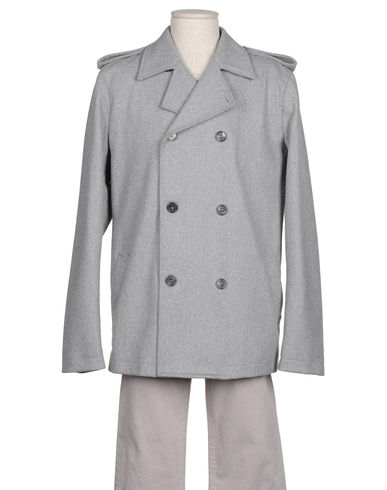 BROOKSFIELD - Mid-length jacket