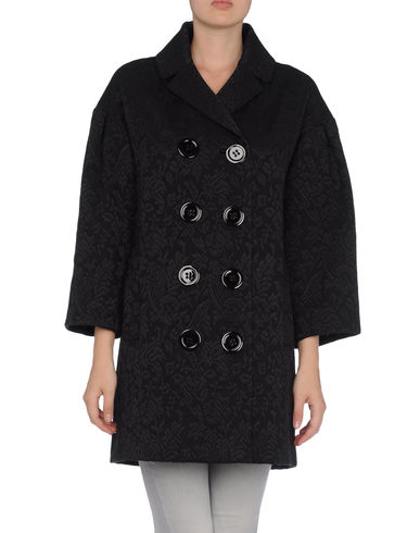 DOLCE &amp; GABBANA - Coat
