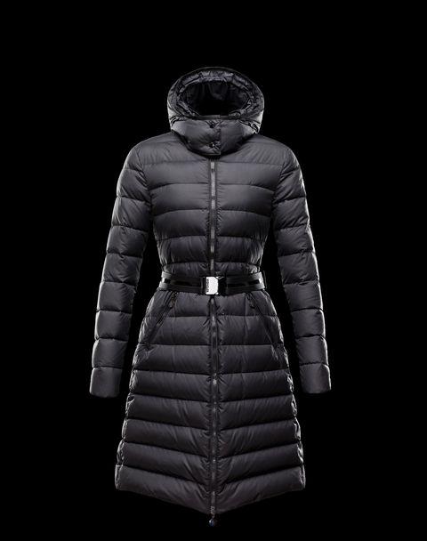 MONCLER Women - Fall-Winter 13/14 - OUTERWEAR - Coat - MOKACINE