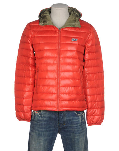 55DSL - Down jacket
