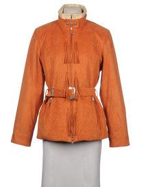 BOGNER - Mid-length jacket