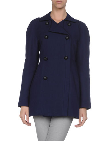 CHLOÉ - Mid-length jacket