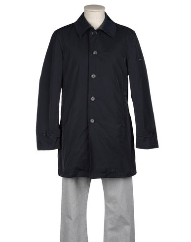 HACKETT - Mid-length jacket
