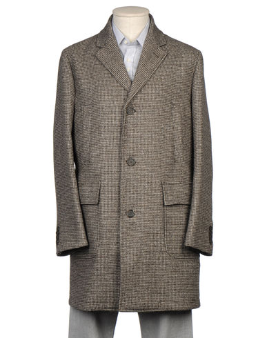 HACKETT - Coat