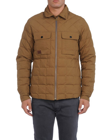 PAUL SMITH JEANS - Mid-length jacket