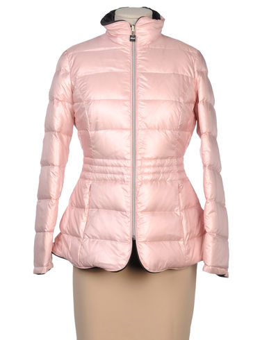 ALLEGRI A-TECH - Down jacket