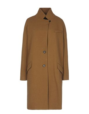 Coat Women's - VANESSA BRUNO
