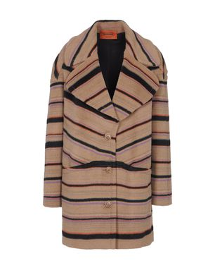 Mid-length jacket Women's - MISSONI