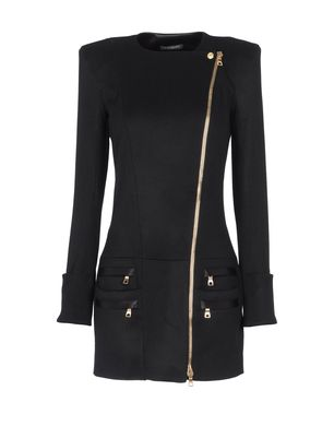 Coat Women's - BALMAIN