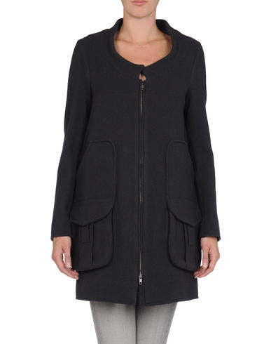 MARNI - Mid-length jacket