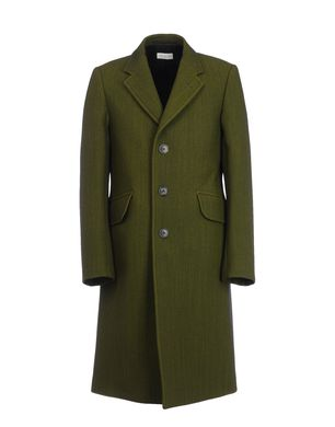Coat Men's - DRIES VAN NOTEN