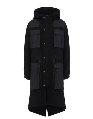 Coat Men's - CHRISTOPHER RAEBURN