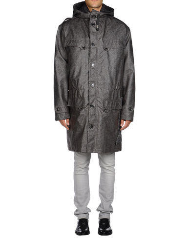 GALLIANO - Mid-length jacket