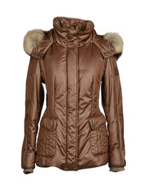 MONTECORE - Mittellange Jacke