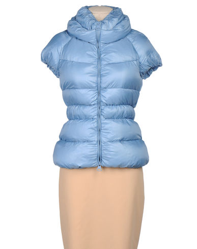 ERMANNO ERMANNO SCERVINO - Down jacket