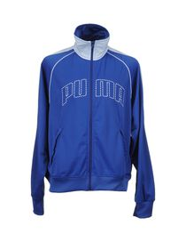 PUMA - Zip sweatshirt