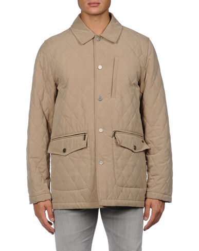 FACIBA - Mid-length jacket