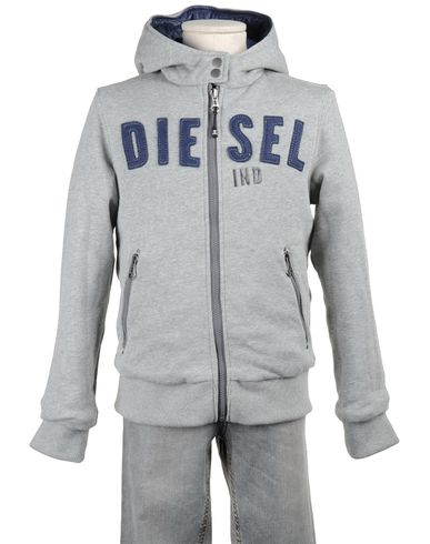 DIESEL - Jacket